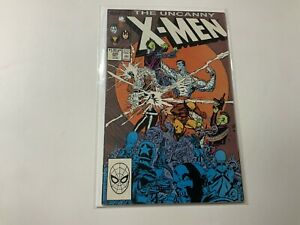 The Uncanny X-Men #229 (May 1988, Marvel)