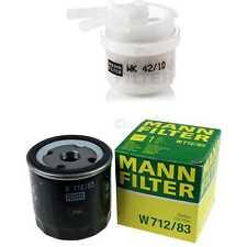 Mann-filter for Toyota Carina Station Wagon TA4K TA6K 1.8 1.6 Corolla _E7_ Gt