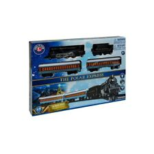 Lionel Polar Express Ready to Play Battery Powered Train Set