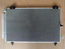 Condenser Toyota Corolla ZZE122r ZZE123r 2001-2007 Sedan Wagon (Not suit Hatch)