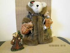 Boyds bear Collectables