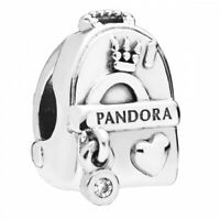 Adventure Bag Rucksack PANDORA Charm 797859CZ