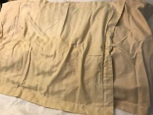 king size pillow set and curtains beige/black