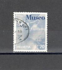 SVIZZERA CH 1683 - 2001 MUSEO VELA - MAZZETTA  DI 20 - VEDI FOTO