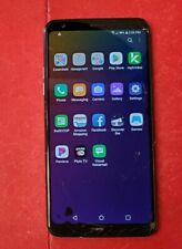 New listing Lg Stylo 5 Lm-Q720Ms - 32Gb - pink (Cricket Wireless) Crack No Pen