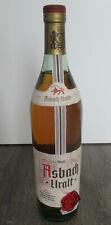 Asbach Uralt Weinbrand Alte Flasche aus 1992 0,7ltr 38% TOP RARITÄT Für Genießer
