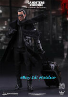 1/6 DAMTOYS GK009 Spade 7 Harry Action Figure The Gangsters Kingdom TOYS