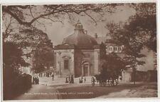Harrogate, Royal Pump Room (Old Sulphur Well) RP Postcard, B373