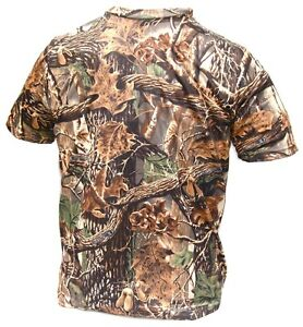Cabela's Men's Quick Dry Moisture Wicking Scent Performance Hunting Tee Shirts