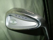 Lady Mizuno Tava 2006 Single 7 Iron Graphite Shaft used