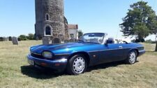 Right-hand drive Convertible Jaguar Classic Cars