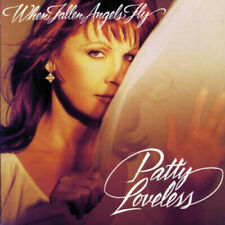 When Fallen Angels Fly by Patty Loveless (CD, 1994)