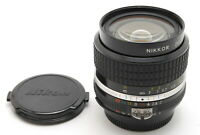 【MINT+++】Nikon Nikkor Ai-s 24mm f/2 AIS MF Lens For F F2 F3 From JAPAN