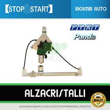 ALZAVETRO ALZACRISTALLO ANTERIORE SX - FIAT PANDA DAL 1991 AL 2003