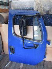 Freightliner M2 Passenger door complete new take off, blue