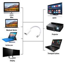 Displayport Mini DP Mâle Vers VGA Adaptateur Convertisseur Câble de conversion