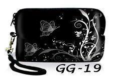 Camera Case Bag For Sony CyberShot DSC W80 W800 W810 W830 W90 HX50 HX60VB HX90