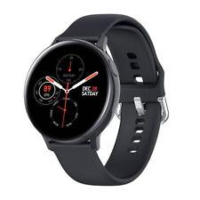 Unisex Waterproof Smart Watch Android Fitness Sports Wearable Monitor Bracelet