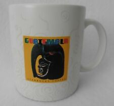 Starbucks Coffee Mug Cup GUATEMALA