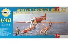 SMER 0813 1/48 Macchi Castoldi M.C.72
