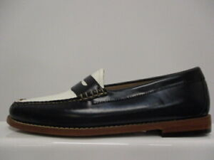 Bass Weejuns Penny Loafers Ladies Shoes UK 7.5 US 9.5 EUR 40.5 REF M1779