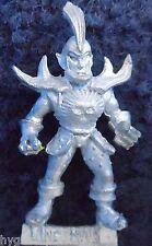 1988 Elfo Oscuro bloodbowl 2ª Edición Lineman 16 Ciudadela Bb106 equipo Fantasía De Los Elfos