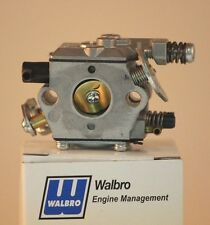 WT-793-1 WALBRO CARBURETOR FOR R/C AIRPLANES DLE30 22cc-30cc
