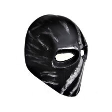 COOL Paintball CS Airsoft Full Face PC Lens Eye Protection Skull Mask PROP L7833