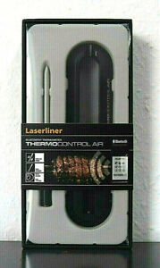 LASERLINER Fleischthermometer ThermoControl Air BLUETOOTH 082.425A
