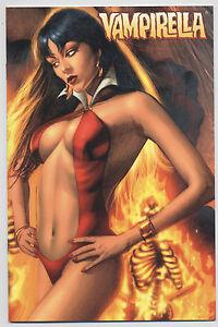 VAMPIRELLA (deutsch) # 1 - 22 KOMPLETT -  COMIC COVER - MG PUBLISHING 2002 - TOP