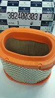 Genuine Maserati Air Filter 3200 GT Part Number 382400303