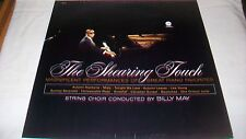 The Shearing Touch Magnificent Performances of Piano Favorites LP Capitol SM1472