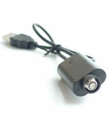 Universal Black EGO USB Cable Charger for ego evod 510 ego-t ego-c Battery
