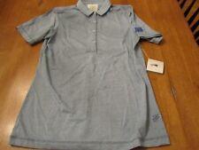 Womens Linksoul Golf Shirt, NWT, L