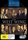 The West Wing : Season 7 (DVD, 2007, 6-Disc Set)