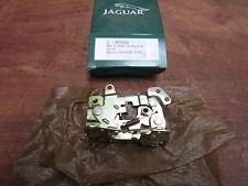 JAGUAR XJS RIGHT HAND FONT DOOR LOCK GENUINE PART  BD 43266
