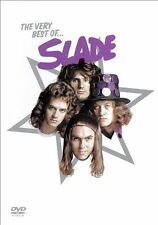 NEW Slade The Very Best Of... (DVD)
