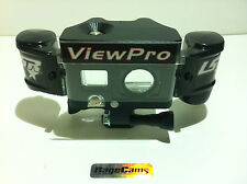View-Pro Clear Cover For Gopro HD Hero 1/Hero2 1080p camera mud run trucking