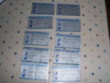 Tottenham/Spurs V Real Madrid 84/85 Copa UEFA