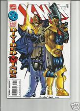 Marvel Comics X-Men #48 (1996)