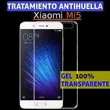 FUNDA TPU DE GEL SILICONA 100% TRANSPARENTE PARA XIAOMI Mi5 / M5 CARCASA