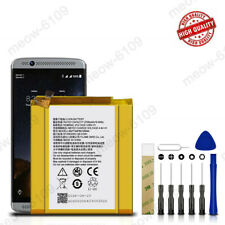 For ZTE Axon 7 mini B2017G Replacement Battery LI3927T44P8H726044 +Tool Adhesive