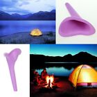 Camping Hot Urine Lady Toilet Women Female Funnel Travel Urination Device