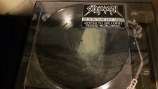 Skeletonwitch - Devouring Radiant Light LP Picture Disc Vinyl Album 300 RECORD