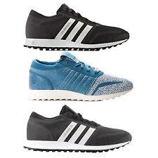 Adidas Originales Para Hombre Clásico Zapatillas De Los Ángeles