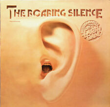 Manfred Mann's Earth Band : The Roaring Silence CD (2018) ***NEW***