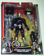 "POWER RANGERS MEGAFORCE Collection___Armored ROBO KNIGHT Power Ranger 7 "" figure"