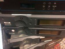 Tandberg  Voyager E5788 HD Encoder w/ HD  Module IF Modulator and BISS Option