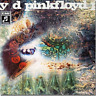 Pink Floyd ‎– A Saucerful Of Secrets - Columbia -  EX  LP