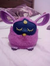 Purple Furby connect. New- used once.